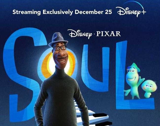 Nonton Trailer Film Animasi Terbaru Pixar-Disney Soul ...